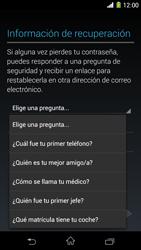 Sony Xperia Z1 - Aplicaciones - Tienda de aplicaciones - Paso 13