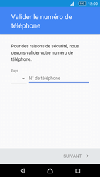 Sony Xperia M5 - Applications - Télécharger des applications - Étape 7