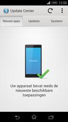 Sony D2203 Xperia E3 - Netwerk - Software updates installeren - Stap 7