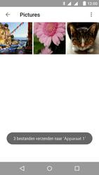 Fairphone Fairphone 2 - Contacten en data - Foto