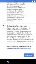 Motorola Moto X4 - Primeiros passos - Como ativar seu aparelho - Etapa 15