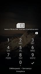 Lenovo Vibe K5 - Primeiros passos - Como ativar seu aparelho - Etapa 3