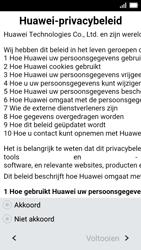 Huawei Y5 - Toestel - Toestel activeren - Stap 22