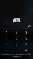 Nokia 5 - Internet - Manual configuration - Step 34
