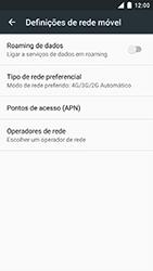 NOS Neva 80 - Internet no telemóvel - Como ativar 4G -  8