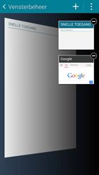Samsung G900F Galaxy S5 - Internet - Hoe te internetten - Stap 14