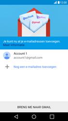 LG LG K10 4G (K420) - E-mail - e-mail instellen (gmail) - Stap 16
