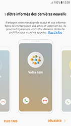 Samsung Galaxy J5 (2017) - Contact, Appels, SMS/MMS - Ajouter un contact - Étape 4