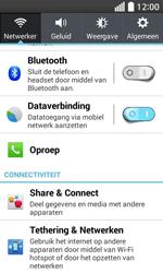 LG Optimus L70 (LG-D320n) - Internet - Uitzetten - Stap 4