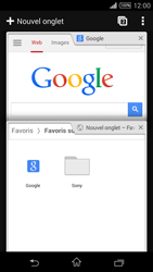 Sony Xperia T3 - Internet - Navigation sur internet - Étape 17