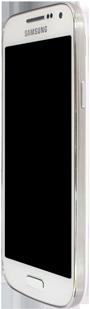 Samsung Galaxy S4 Mini - Primeros pasos - Quitar y colocar la batería - Paso 9