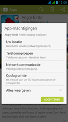 Fairphone Fairphone 1 - Applicaties - Downloaden - Stap 19