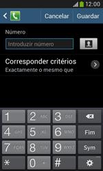 Samsung Galaxy Trend Plus - Chamadas - Como bloquear chamadas de um número -  9