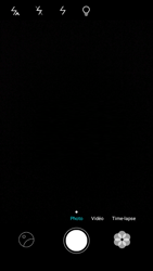 Huawei Y5 - Photos, vidéos, musique - Prendre une photo - Étape 7