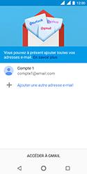 Nokia 3.1 - E-mails - Ajouter ou modifier votre compte Gmail - Étape 12