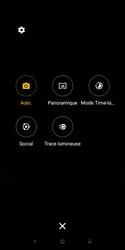 Alcatel 1X - Photos, vidéos, musique - Créer une vidéo - Étape 7