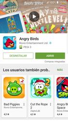 Samsung Galaxy S7 Edge - Aplicaciones - Descargar aplicaciones - Paso 19