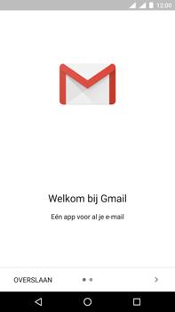 Nokia 6.1 (Dual SIM) - E-mail - Account instellen (POP3 met SMTP-verificatie) - Stap 4