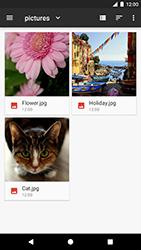 Google Pixel - E-mail - envoyer un e-mail - Étape 13
