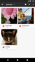 Google Pixel XL - E-mail - envoyer un e-mail - Étape 13