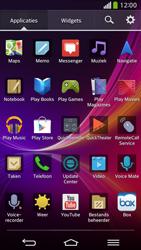 LG G Flex D955 - Applicaties - Applicaties downloaden - Stap 3
