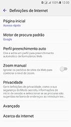 Samsung Galaxy J5 (2016) DualSim (J510) - Internet no telemóvel - Como configurar ligação à internet -  26