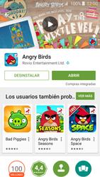 Samsung Galaxy A3 (2016) - Aplicaciones - Descargar aplicaciones - Paso 19