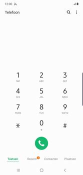 Samsung galaxy-note-10-plus-single-sim-sm-n975f - Beveiliging en ouderlijk toezicht - Nummer blokkeren - Stap 5