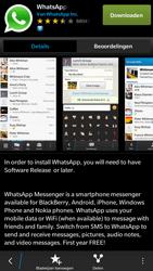 BlackBerry Leap - Applicaties - Downloaden - Stap 10
