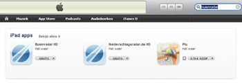 Apple iPad 2 - Applicaties - Account aanmaken - Stap 13