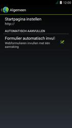 Acer Liquid Z410 - Internet - Handmatig instellen - Stap 24