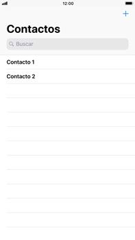 Apple iPhone 8 Plus - E-mail - Escribir y enviar un correo electrónico - Paso 5