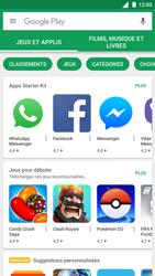 Nokia 8 - Applications - Télécharger des applications - Étape 18