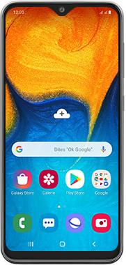 Samsung Galaxy A20e - MMS - configuration manuelle - Étape 18