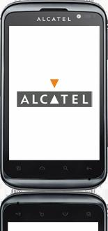 Alcatel OT-991 Smart
