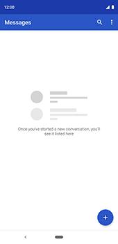 Google Pixel 3XL - MMS - Sending a picture message - Step 3