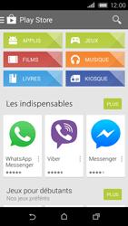 HTC Desire 320 - Applications - Télécharger des applications - Étape 18