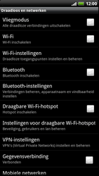 HTC Z715e Sensation XE - Internet - aan- of uitzetten - Stap 5