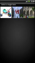HTC Z710e Sensation - Mms - Sending a picture message - Step 10