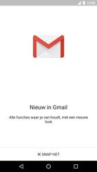 LG Nexus 5x - Android Nougat - E-mail - Handmatig instellen - Stap 5