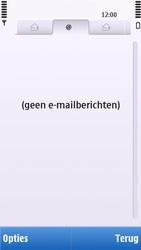 Nokia C5-03 - E-mail - e-mail versturen - Stap 4