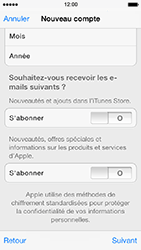 Apple iPhone 5c - Applications - Télécharger des applications - Étape 18