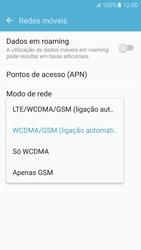 Samsung Galaxy S6 Android M - Internet no telemóvel - Como ativar 4G -  6
