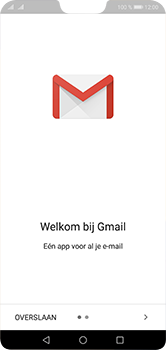 Huawei P20 Lite Dual-SIM (Model ANE-LX1) - E-mail - 032a. Email wizard - Gmail - Stap 5