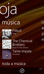 Nokia Lumia 625 - Aplicações - Como pesquisar e instalar aplicações -  14