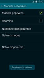 Samsung Galaxy K Zoom 4G (SM-C115) - Buitenland - Bellen, sms en internet - Stap 12