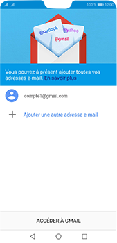 Huawei P20 Pro - E-mail - 032a. Email wizard - Gmail - Étape 14