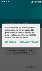 Samsung Galaxy J1 (2016) (J120) - Primeros pasos - Activar el equipo - Paso 13