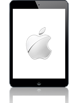Apple iPad mini iOS 8