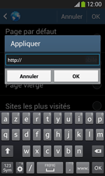 Samsung Galaxy Ace 3 - Premiers pas - Configurer l